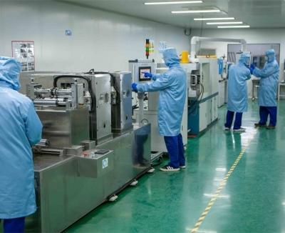大尺寸功能晶体生长技术取得了突破性进展
