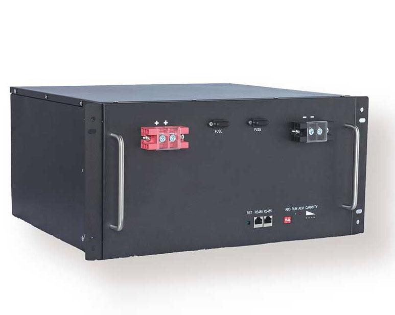 通讯基站储能锂电池——磷酸铁锂电池